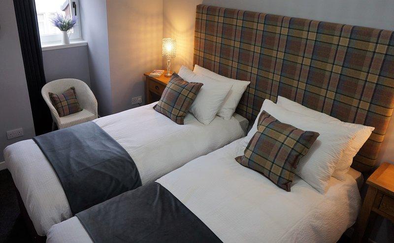 Apartment Six, vacation rental in Callander