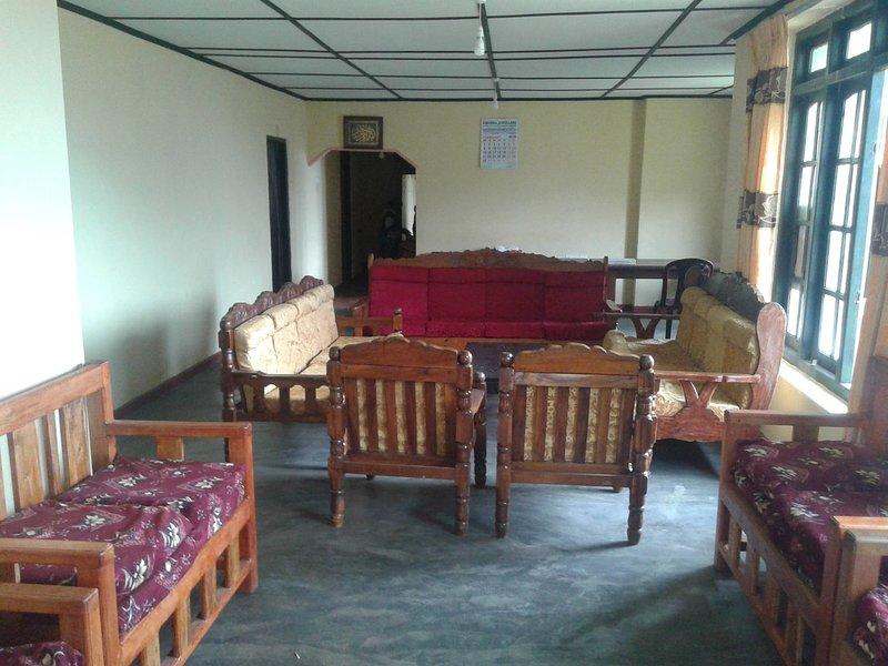 Misty Mountain Lodge Ohiya Room 3, holiday rental in Haputale