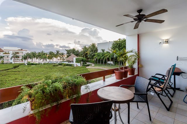 Casa Julie (8210)—Great Ocean Views, Full of Extra Amenities,, vacation rental in Cozumel