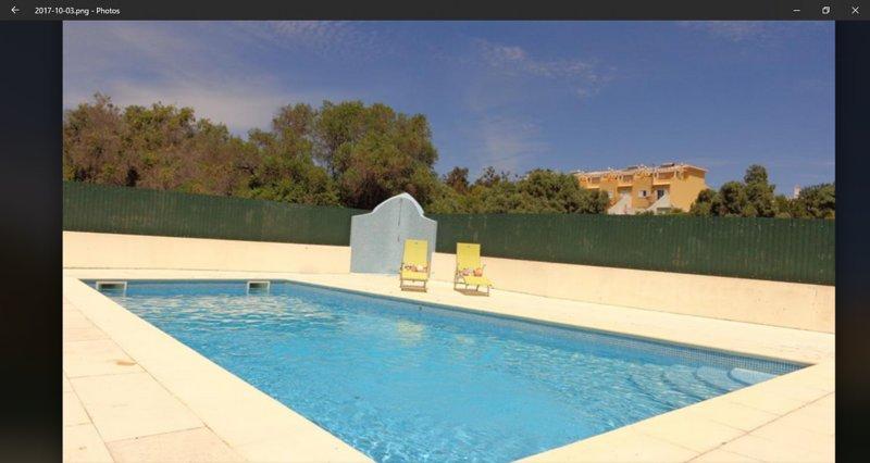 Luxury 2 bed /3 bath villa - Albufeira.Sleeps 6.Bonus basement with 3rd bedroom, holiday rental in Albufeira