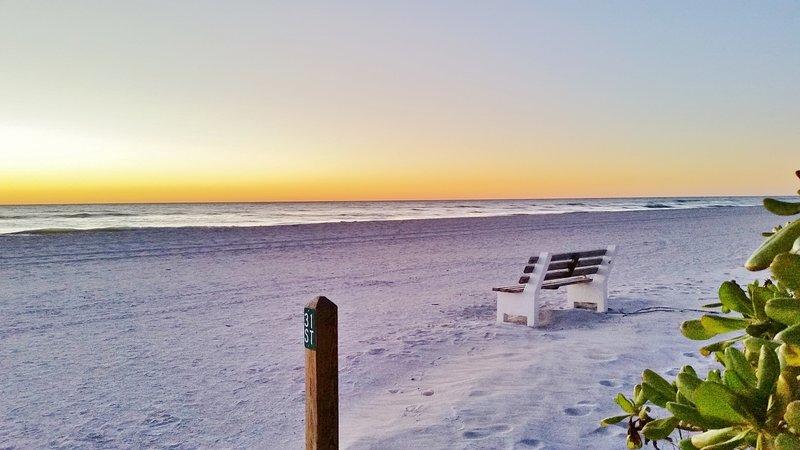 Ocean View Suites, holiday rental in Holmes Beach