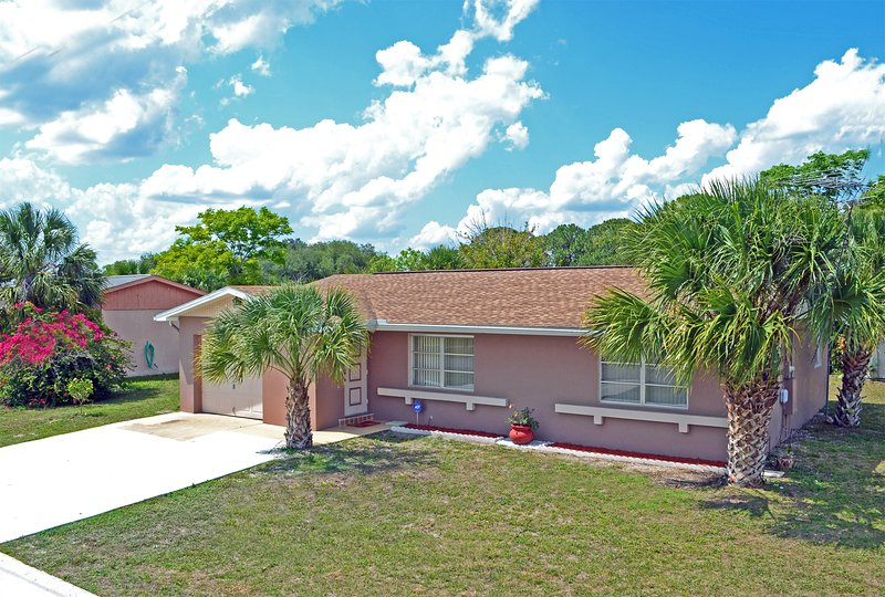 North Port Springs, holiday rental in Warm Mineral Springs