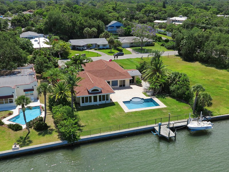 Dunmore, vacation rental in Osprey