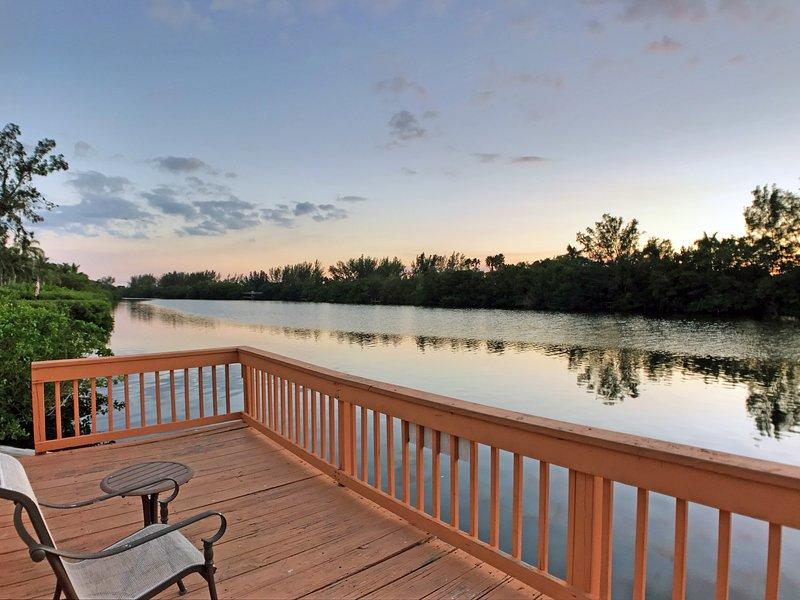 Siesta Heron 5 / Key Lime, vacation rental in Gulf Gate Branch