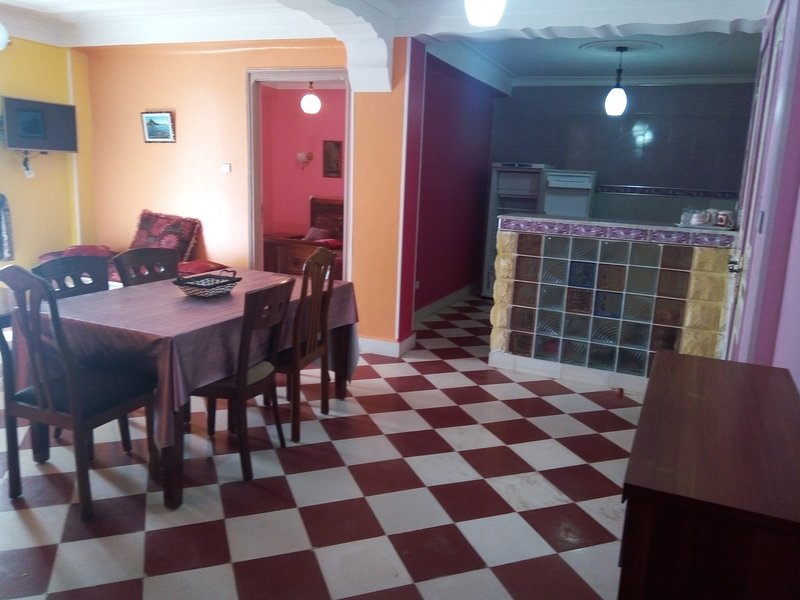 Residence El Bellissima, casa vacanza a Jijel