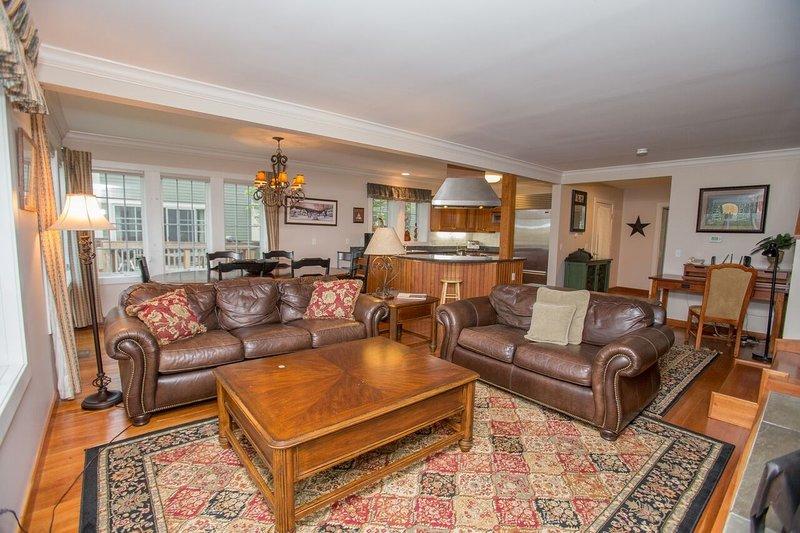 Você vai amar o nosso chique e moderno Vermont casa nas montanhas verdes!