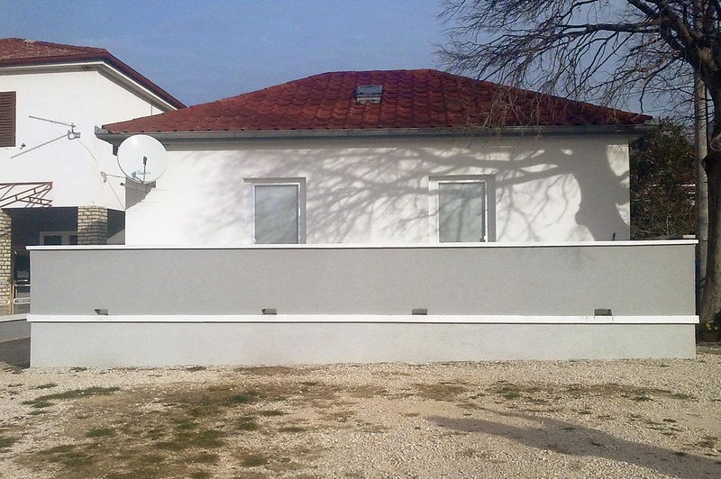 Two bedroom apartment Seline, Paklenica (A-6604-a), holiday rental in Seline