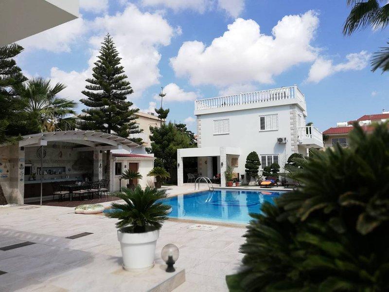 Marusia, vacation rental in Ayia Napa