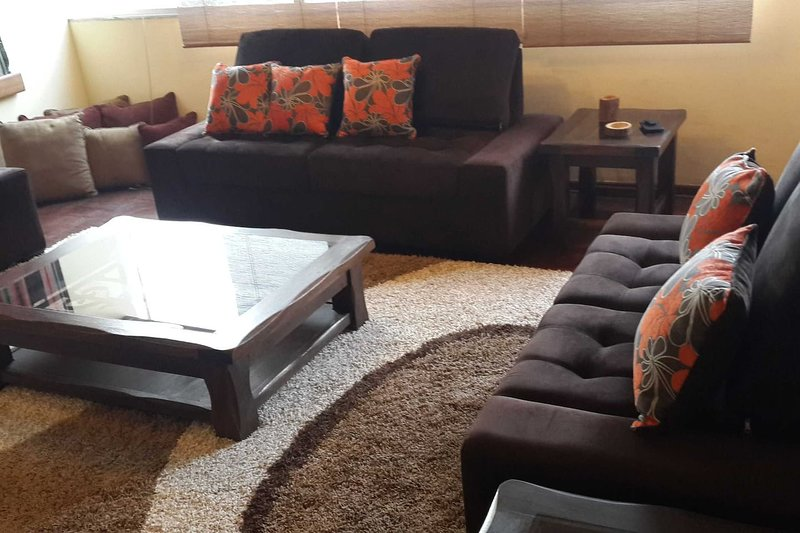 Miraflores ♥ Kennedy Park Apartment, vacation rental in Lima