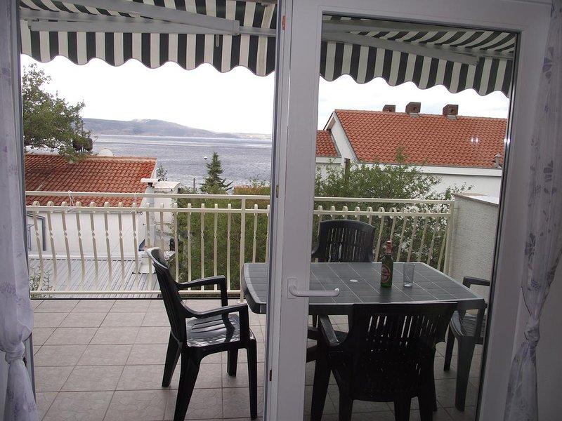 Povile Apartment Sleeps 4 with Air Con - 5641711, casa vacanza a Povile