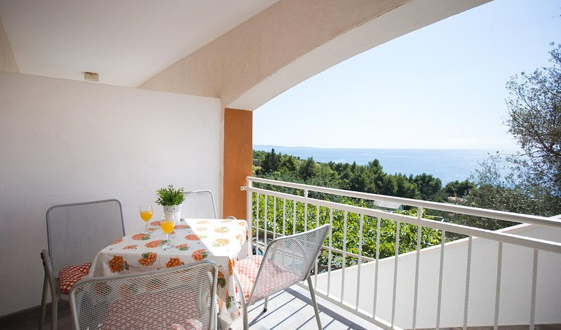 Podstup Apartment Sleeps 3 with Pool and Air Con - 5459608, vacation rental in Stankovici