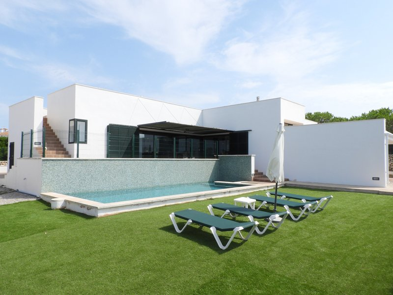 Villa MARI CARMEN, holiday rental in Biniancolla