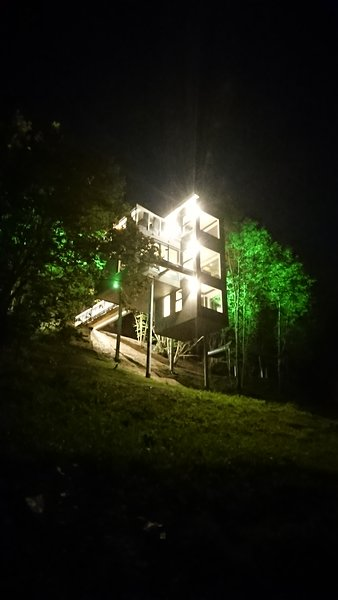 Hardanger Panorama Lodge, location de vacances à Granvin