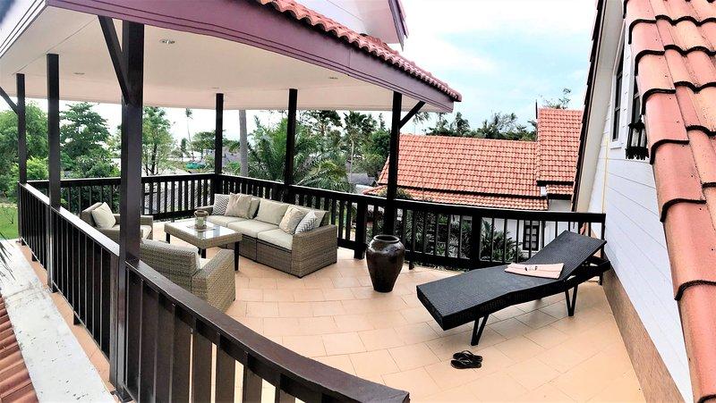 Amintra 4 Villa – semesterbostad i Ko Lanta