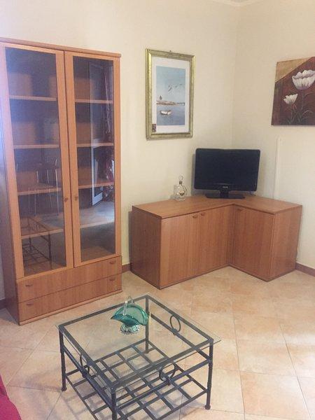 Nice studio near the beach, vacation rental in Buonfornello