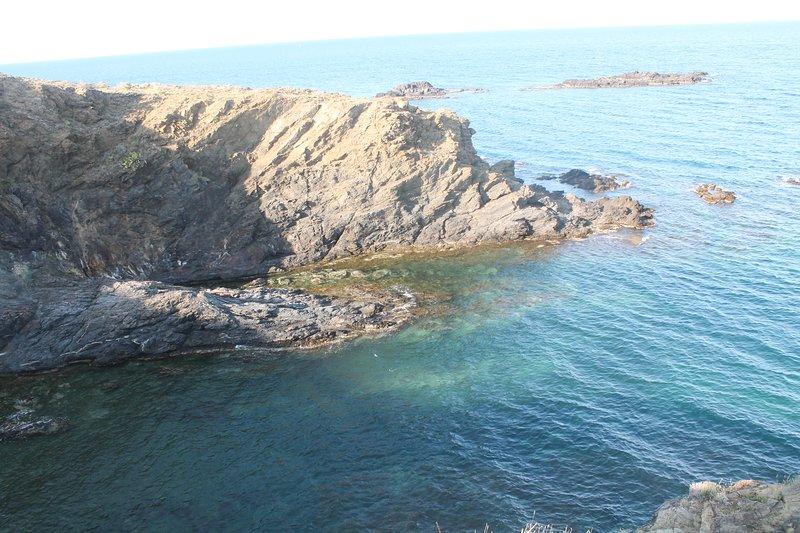 sortie de crique, pêche, snorkeling, apnée