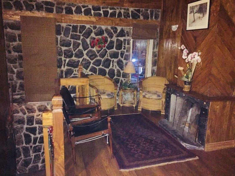 Wood's Dale Room 9, location de vacances à Punjab Province