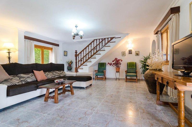 Casa Pili mallorca, vacation rental in Felanitx