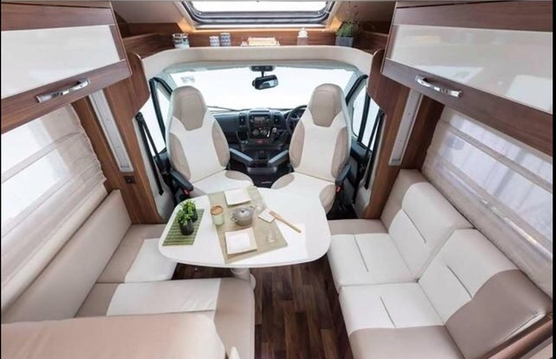 luxury motorhome for hire updated 2019 holiday home in hayes rh tripadvisor co uk