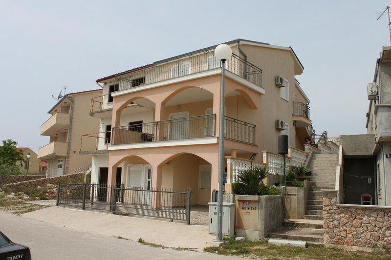 Two bedroom apartment Sveti Petar, Biograd (A-6169-a), holiday rental in Sveti Petar