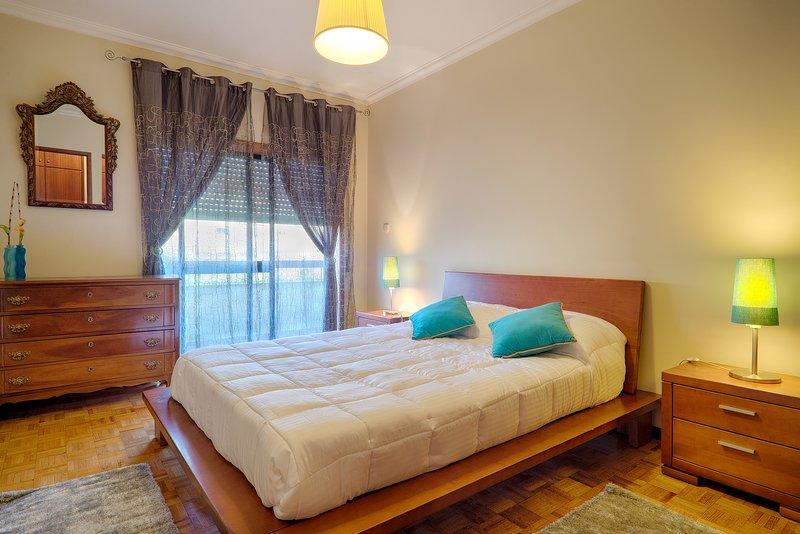 Apartamento São Julião, casa vacanza a Salvaterra de Mino