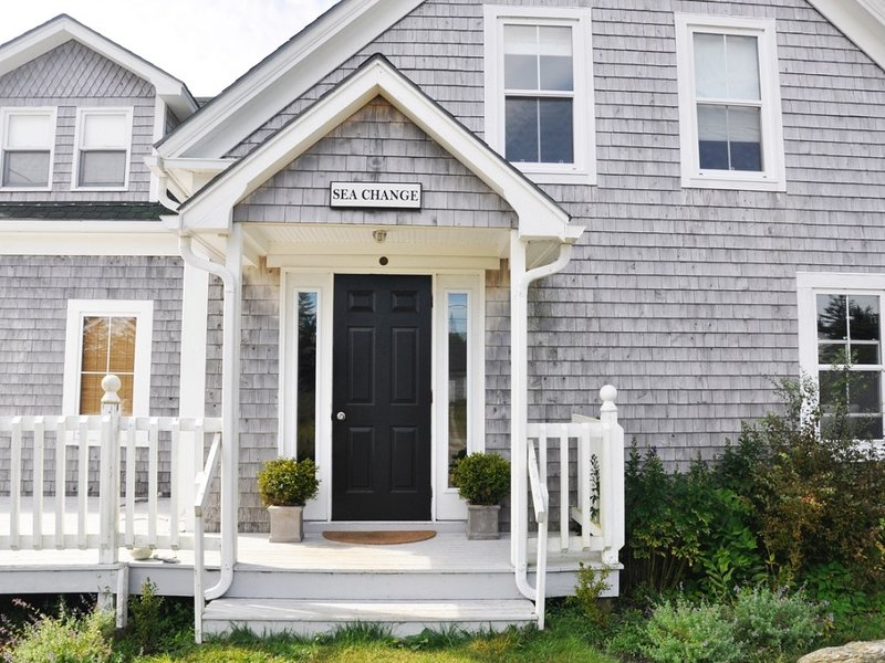 Welcome to Sea Change Cottage in Blanche, Nova Scotia. Sleeps 4.