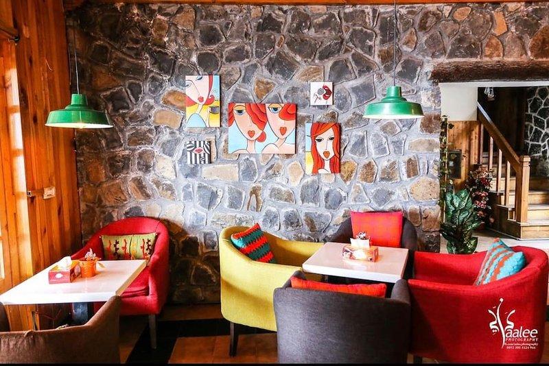 Wood's Dale Room 4, location de vacances à Punjab Province