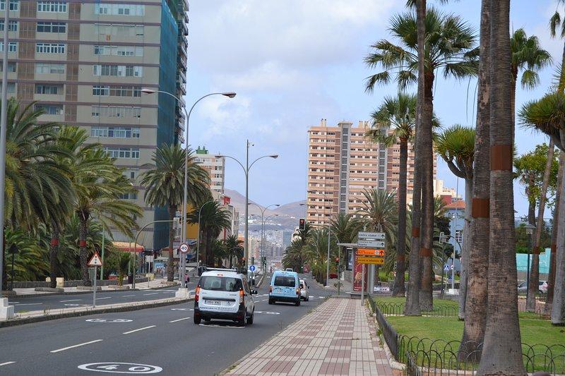 MAGNIFICO Piso en LAS PALMAS/Central/Family/Friends, holiday rental in Tamaraceite