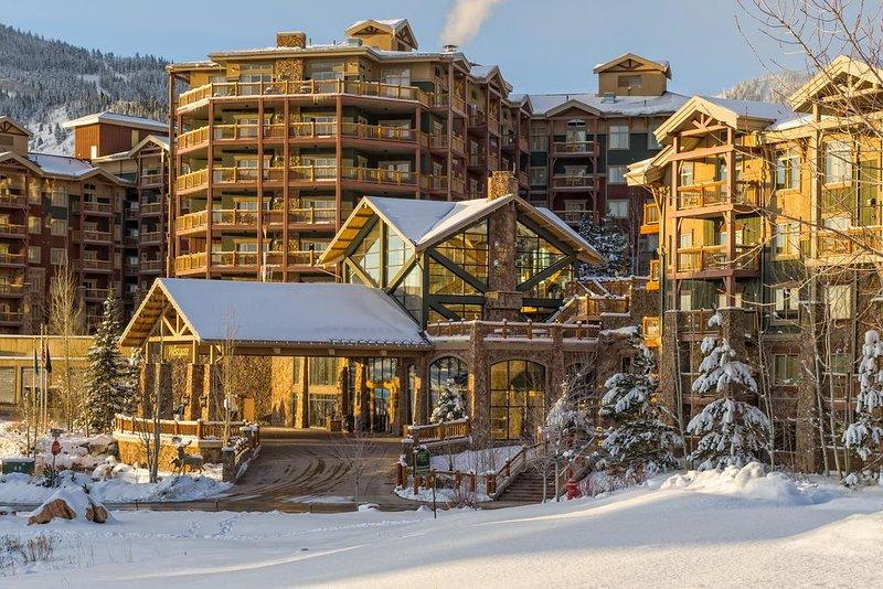 Ski Westgate Park City Resorts and Spa, location de vacances à Park City