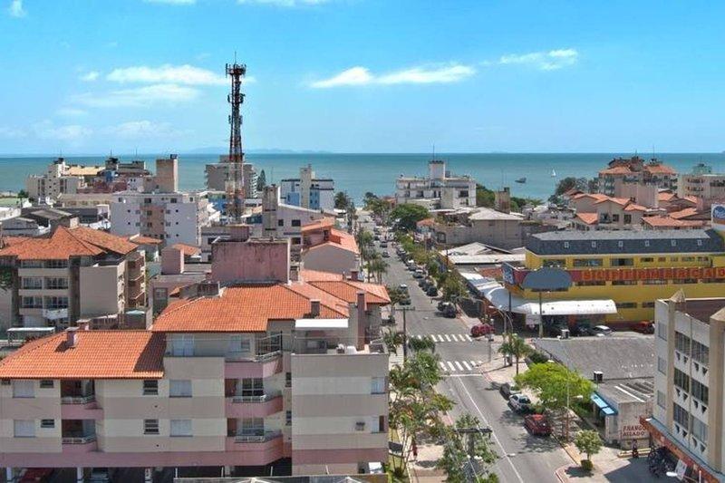 Centrinho of Canavieiras