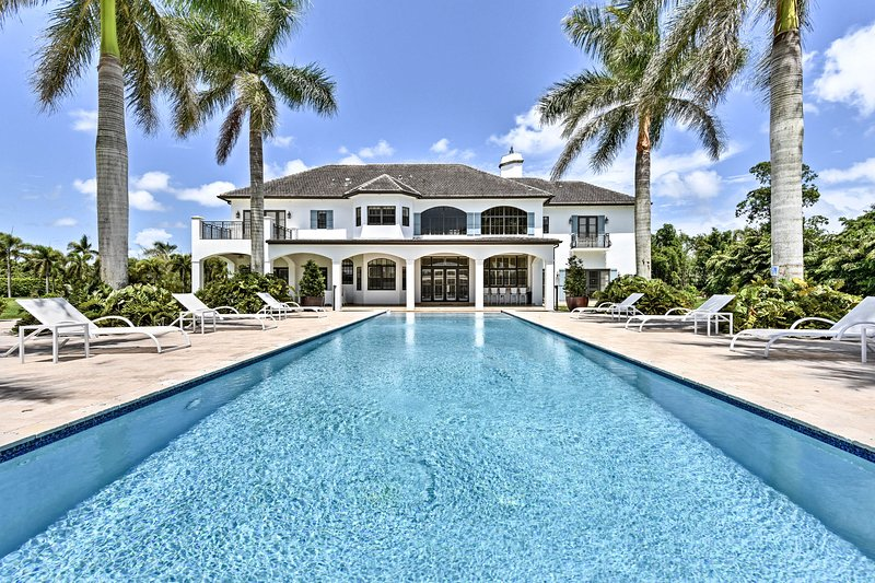Escape to Homestead at this luxury vacation rental home!