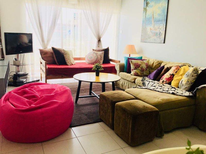 appartamento di design casa suria, kuala lumpur..un posto accogliente per te e la tua famiglia