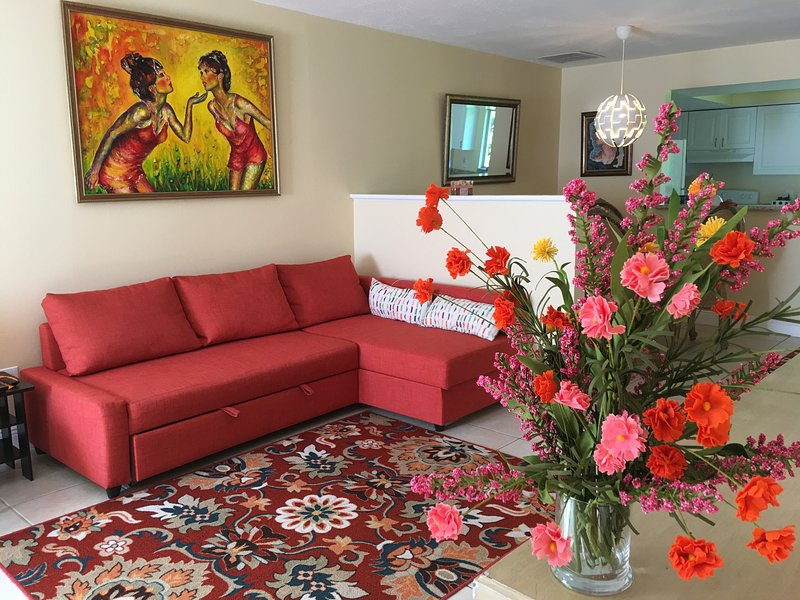 UCF - European Art Gallery, holiday rental in Chuluota