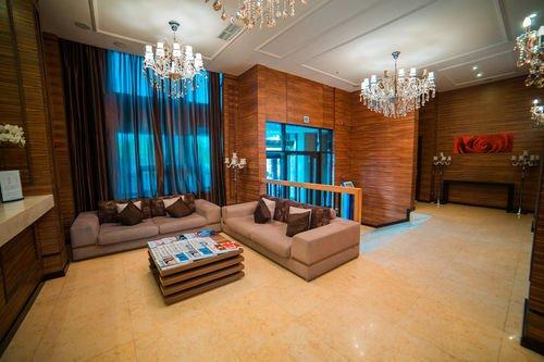 Jelsomino Boutique Hotel, aluguéis de temporada em Cazaquistão