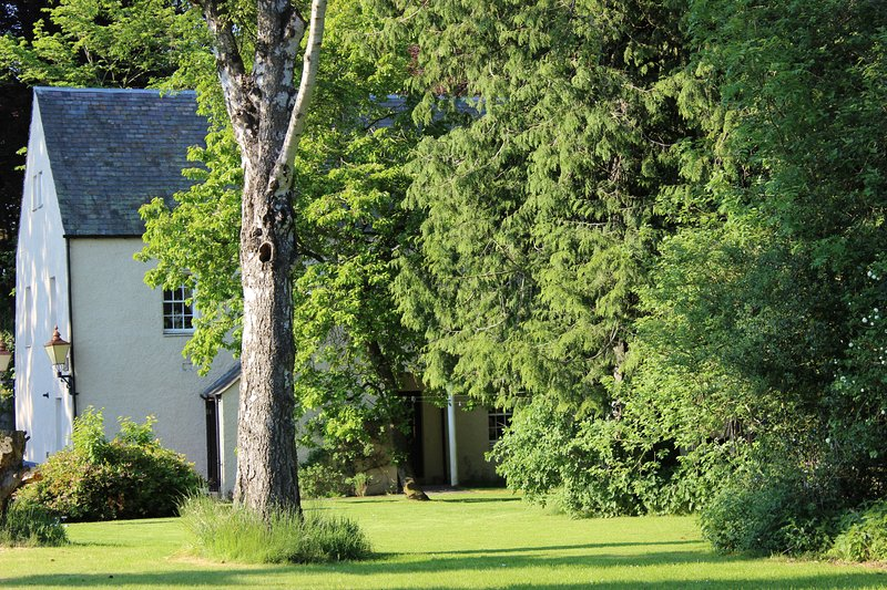 Peace and tranquility in the heart of Perthshire, location de vacances à Scone