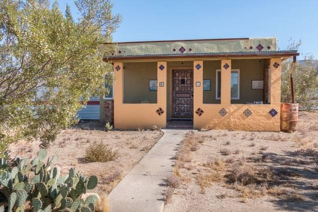 Cactus Adobe, vacation rental in Joshua Tree National Park