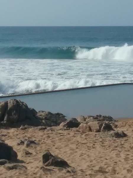 Cottage by the Ocean, holiday rental in Port Shepstone