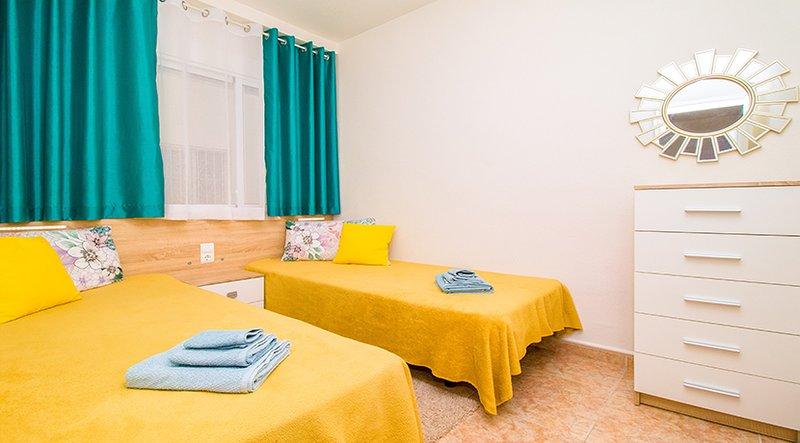 El  Felisia, vacation rental in Torrevieja