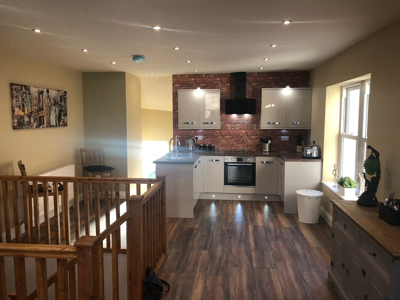 Home Arms Cottage, holiday rental in Borders