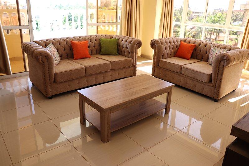 Nyali Ocean View Serviced Apartments III, location de vacances à Mombasa