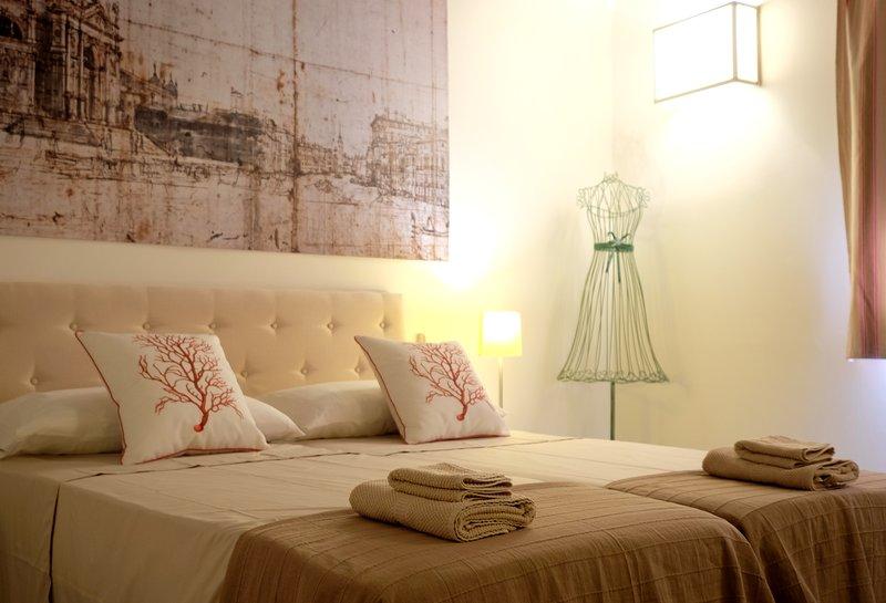 Ca  Delle Gondole è il luogo ideale per un soggiorno veneziano da sogno b44f4c1bd42