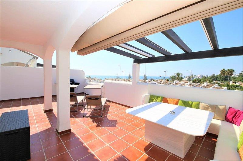 Apartment AMARA, holiday rental in Casares del Sol