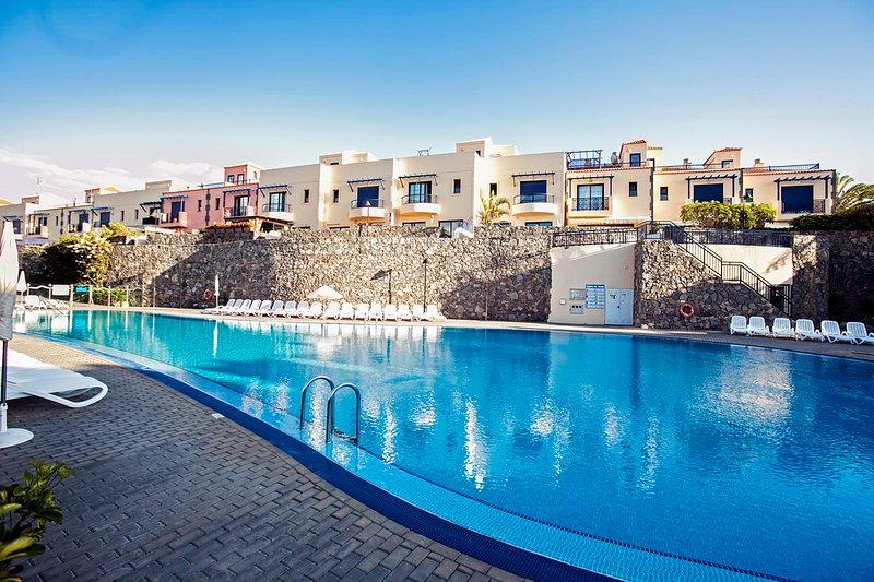 15. Luxury house in El Palmar, on the coast of Tenerife., location de vacances à Palm-Mar