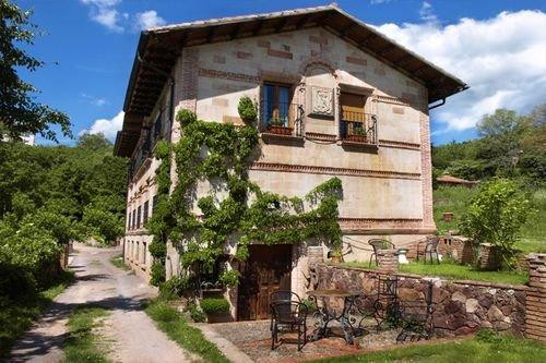Cañada El Vallejo, holiday rental in Pradillo