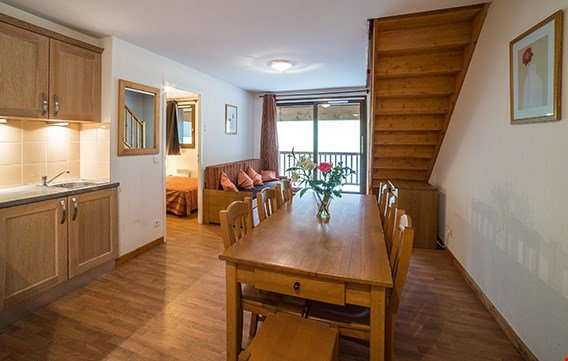 Reconnect with nature in this ideally located apartment.