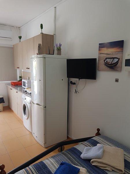 Lefkosia Studio 7, holiday rental in Lachi