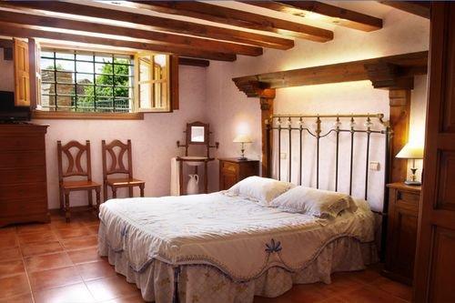 Habitacion El Vallejo, holiday rental in Pradillo