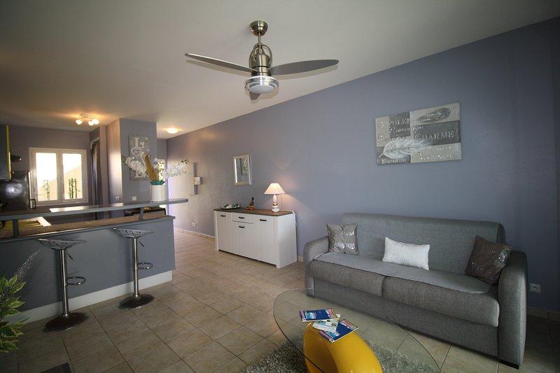 AKTUALISIERT: 2019 - Appartement moderne et cosy \'LA ...