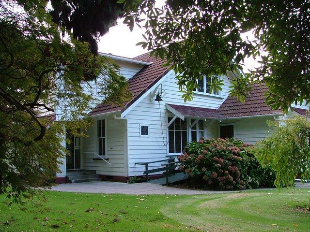 Titoki Christian Retreat and Healing Centre (Single Room 4) – semesterbostad i Ohope