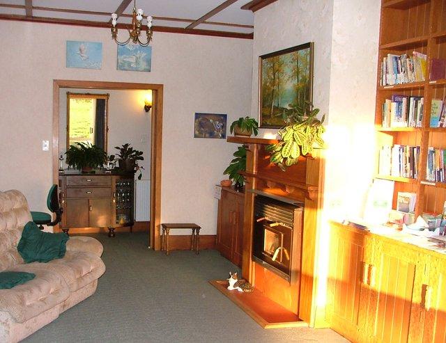 Titoki Christian Retreat and Healing Centre (Double Room 2) – semesterbostad i Ohope